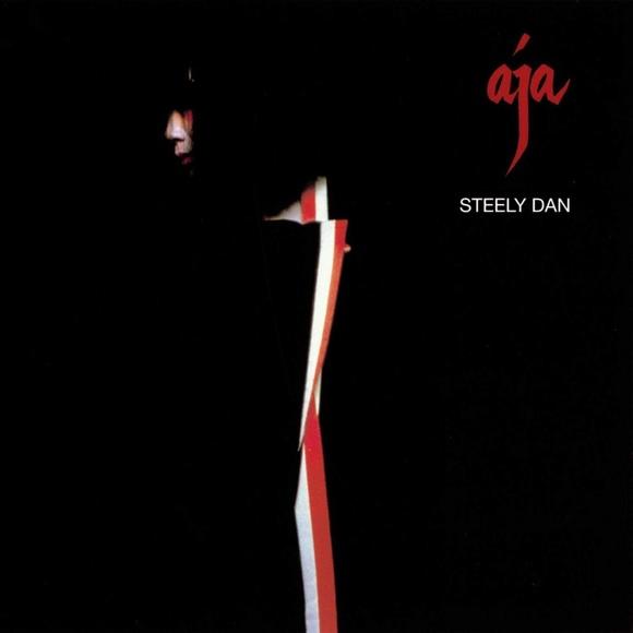 Steely Dan- Aja 1st Press Vinyl/LP/Record Vintage